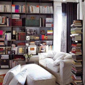 A Home for Your Books 2