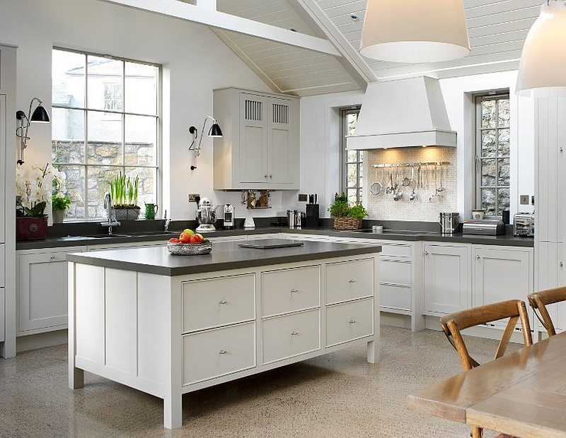 British Kitchen Design Traditions Celebrating British Design Culture