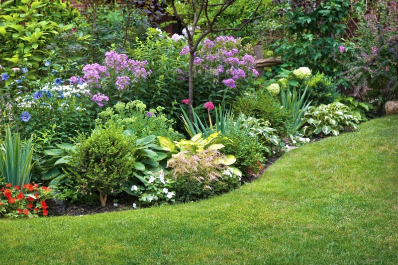 Garden Ideas 2014 Uk ideas for your terraced house garden 1 - celebrating british