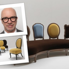 Nigel Coates British Furniture Design Greats 3