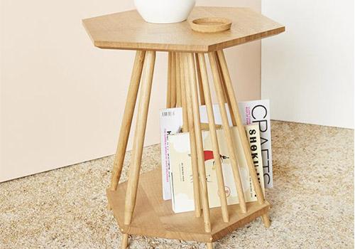 Unique British - table
