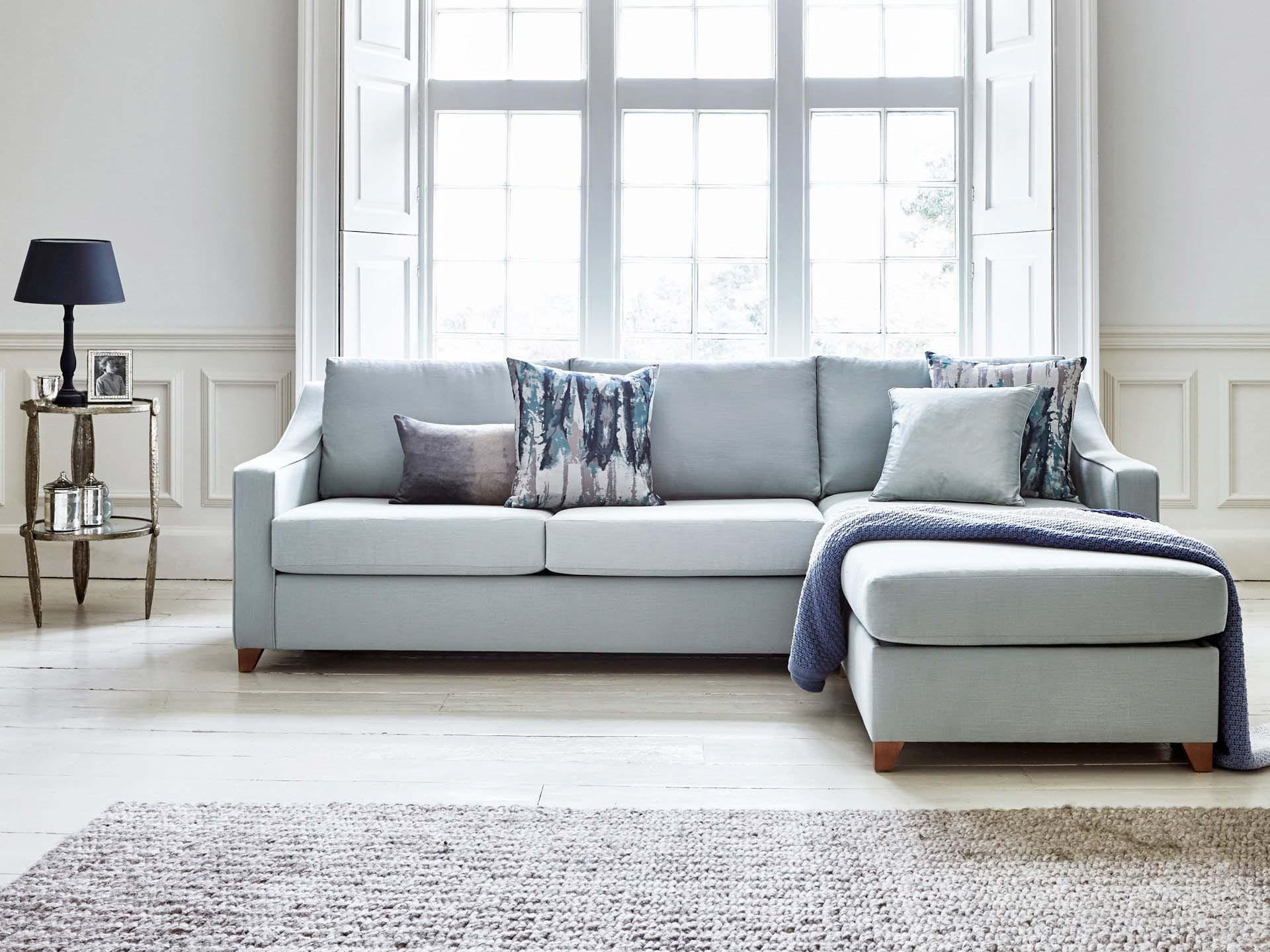 Luxury sofa beds with storage