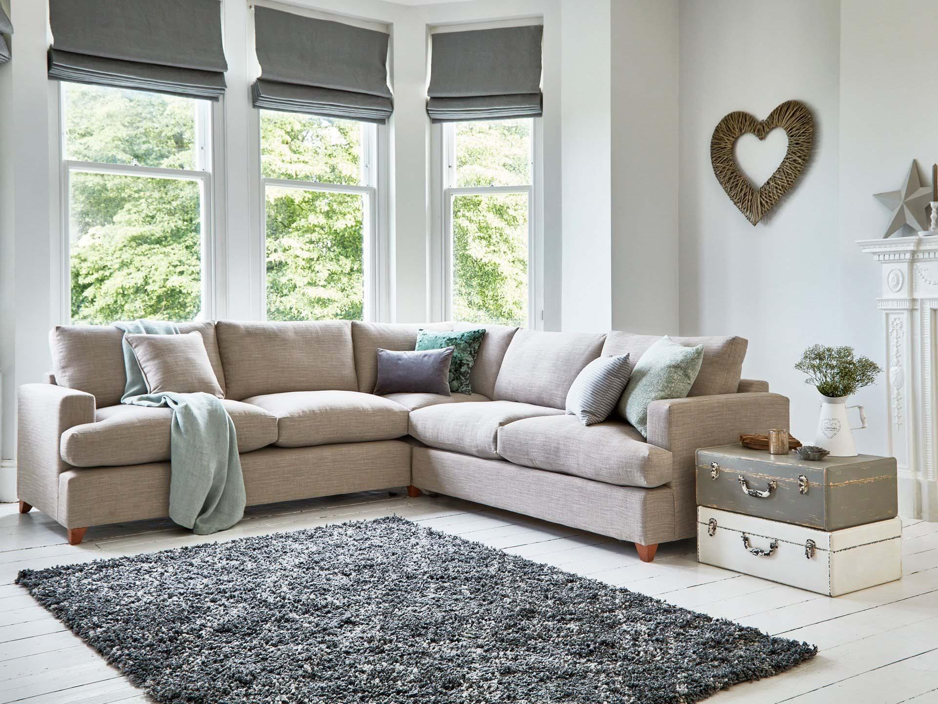 Luxury corner sofa beds