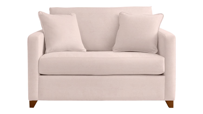 Foxham love seat sofa bed