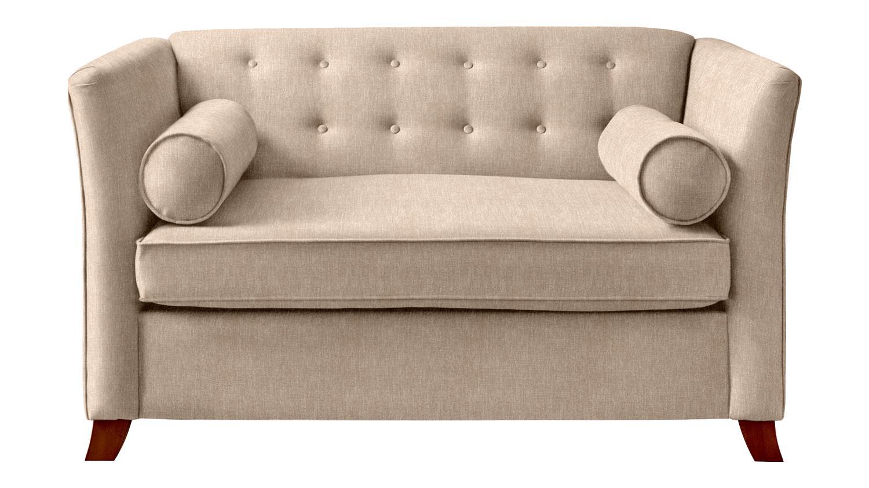 Gastard love seat sofa bed