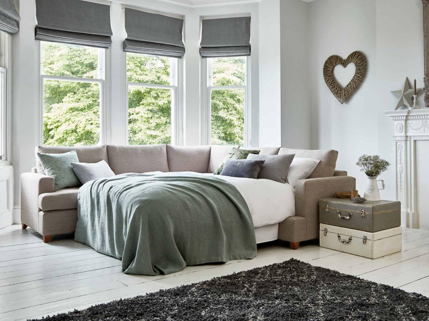 Luxury sofa beds for Christmasd