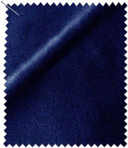 Fabric friendly velvet