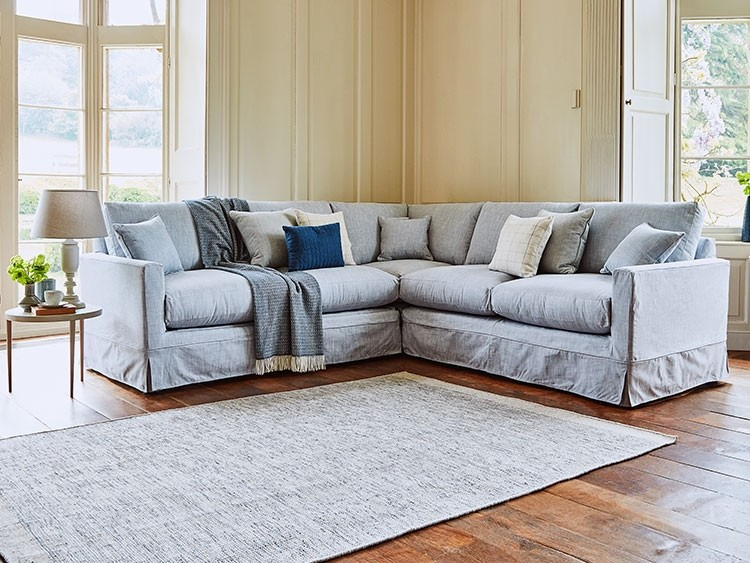 Luxury sofa beds with removable covers