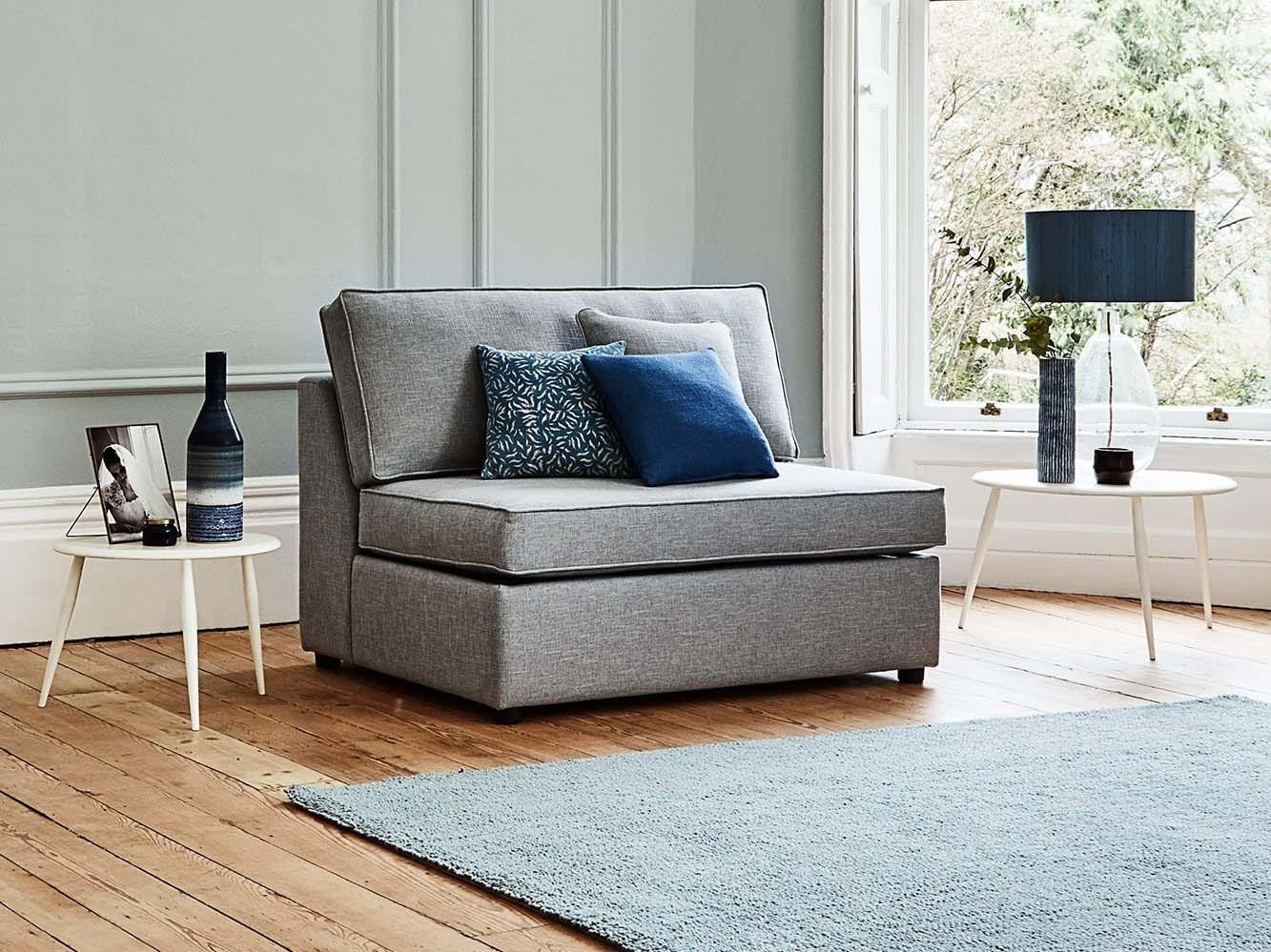 16e756aeb432 The Ablington 1 Module Sofa Bed