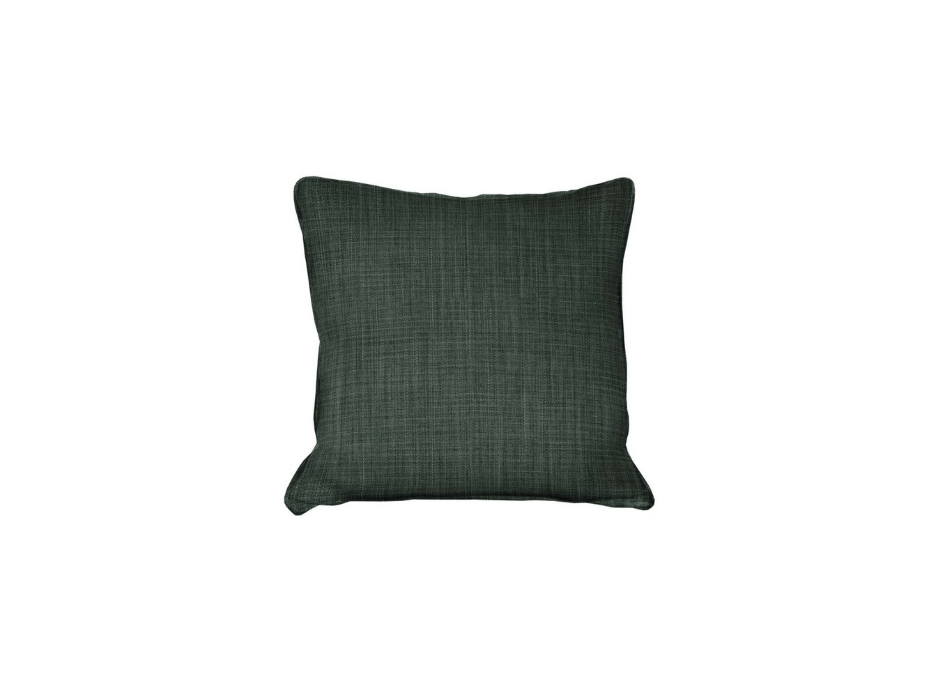 Extra Scatter Cushions - Fabric Steel Grey