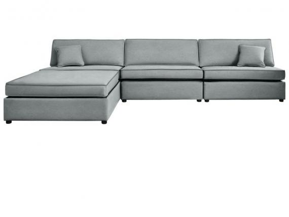 The Ablington 3 Modules Sofa Bed with Ottoman