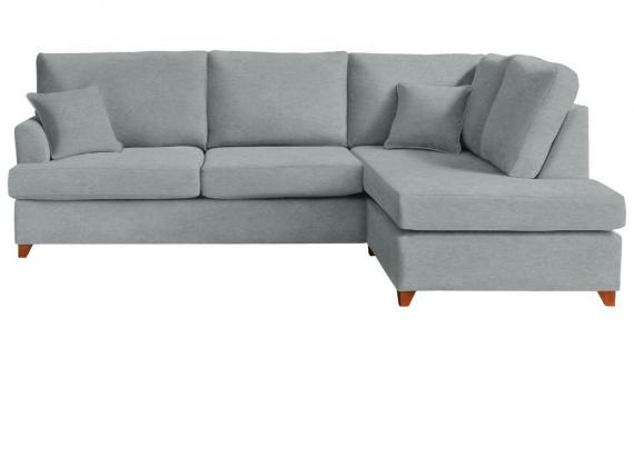 The Alderton Chaise Sofa Bed