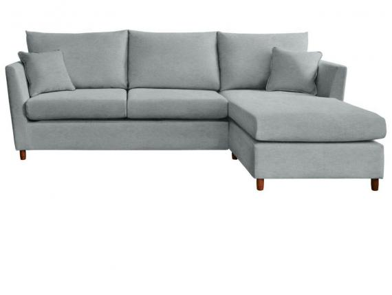 The Ansty Chaise Sofa
