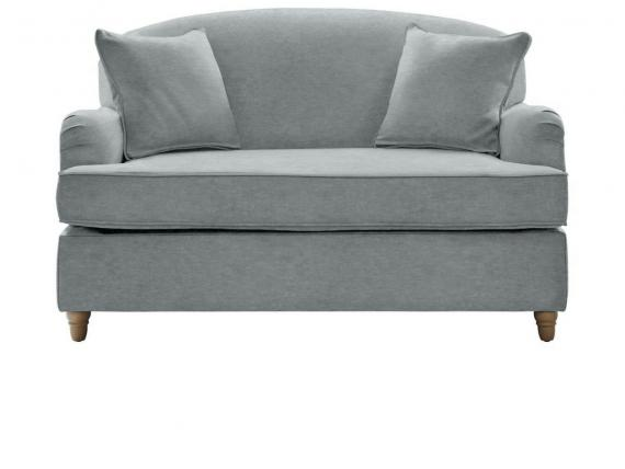 The Appledoe Love Seat Sofa Bed