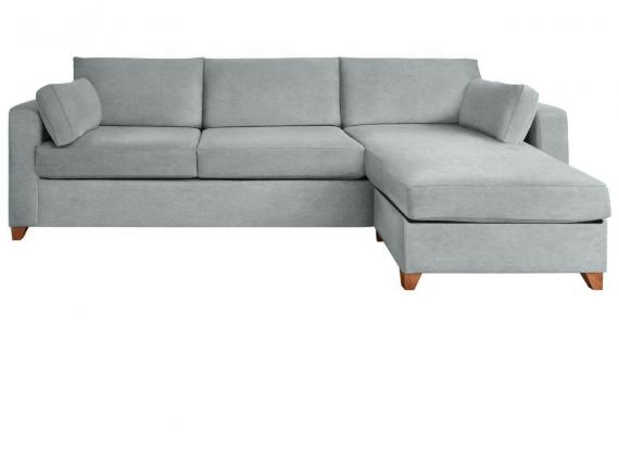 The Ashwell Chaise Storage Sofa Bed