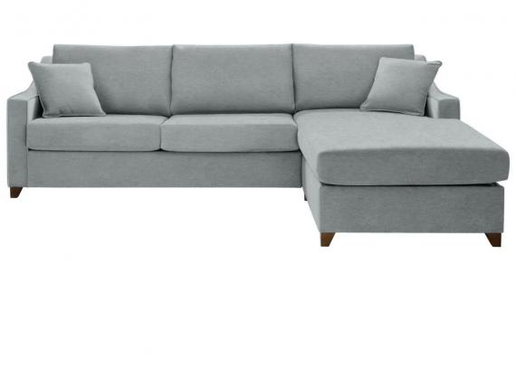 The Alton Chaise Sofa