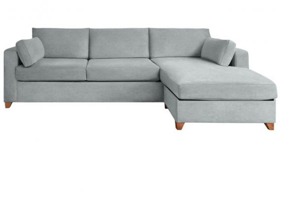 The Bayfield Chaise Sofa