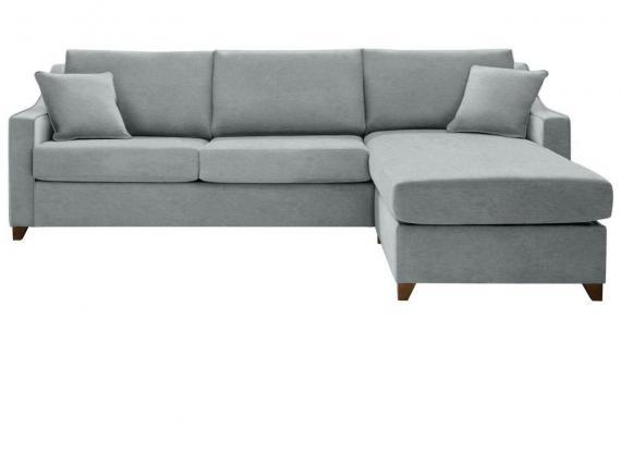 The Bermerton Chaise Storage Sofa