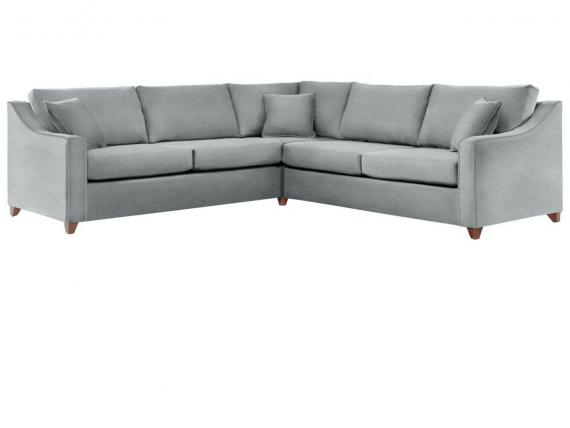 The Bisford Corner Sofa Bed