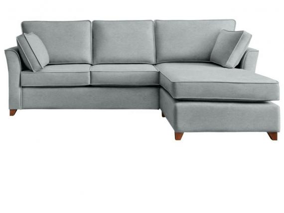 The Bishopstrow Chaise Storage Sofa Bed
