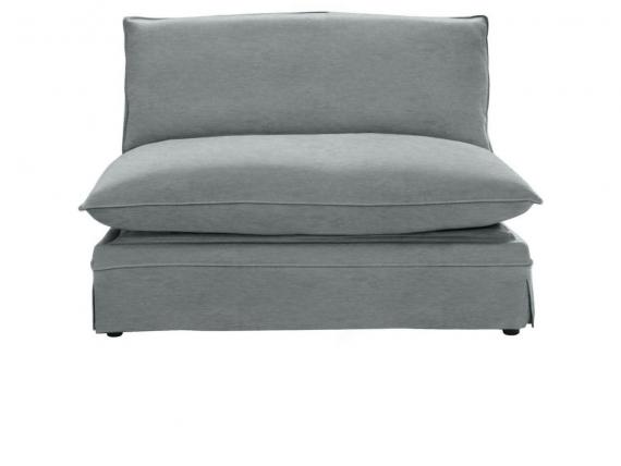 The Deverill Love Seat Sofa Bed