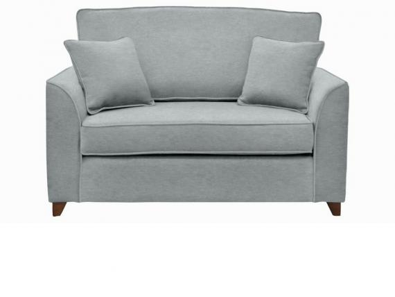 The Edington Love Seat Sofa Bed
