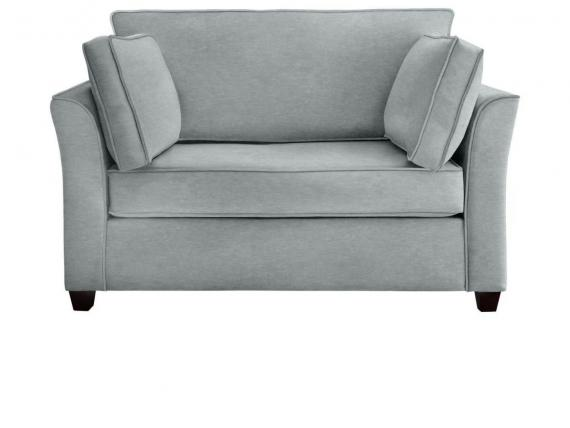 The Elmley Love Seat Sofa Bed