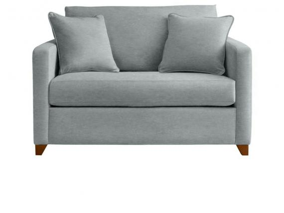 The Foxham Love Seat Sofa Bed