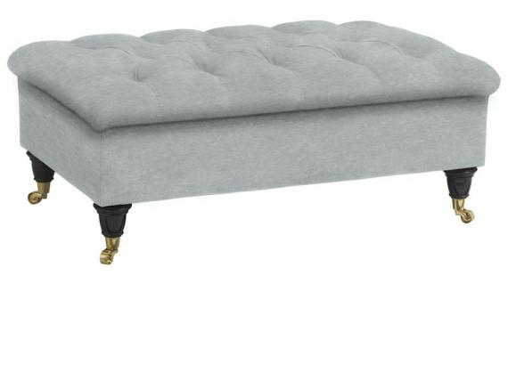 The Foxley Footstool