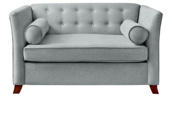 The Gastard Love Seat Sofa Bed