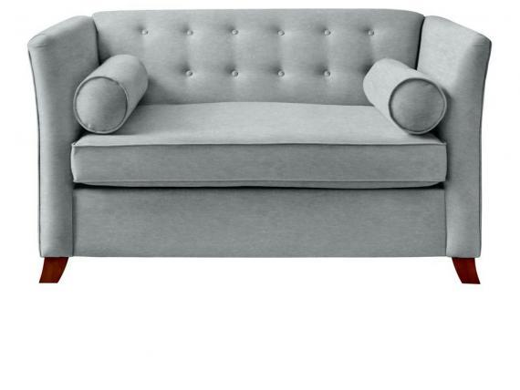 The Gastard Love Seat Sofa