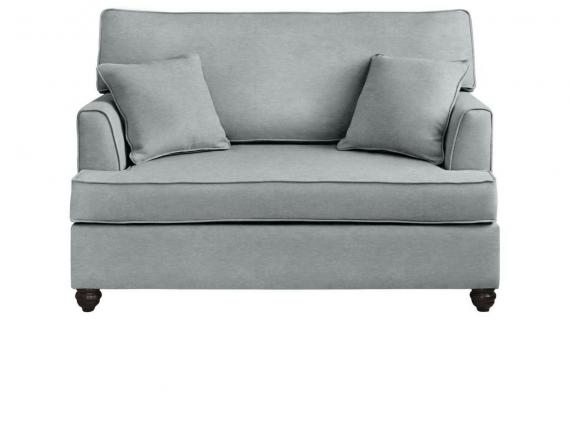 The Hamptworth Love Seat Sofa Bed