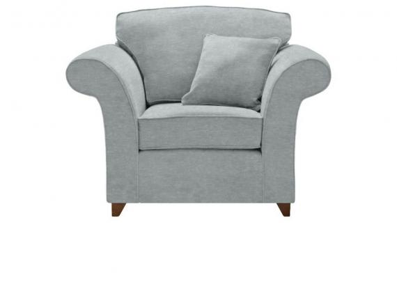 The Langridge Armchair