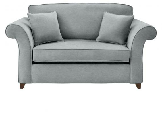The Langridge Love Seat Sofa Bed