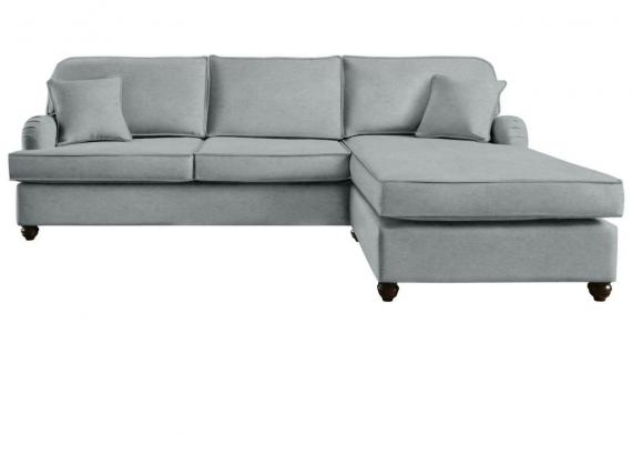 The Larkhill Chaise Sofa