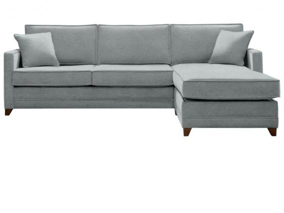The Marston Chaise Storage Sofa