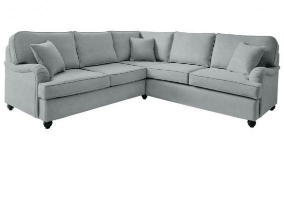 The Milbourne Corner Sofa Bed