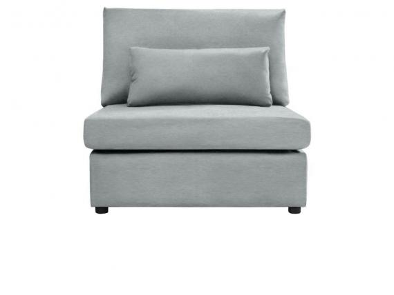 The Minety 1 Seater Storage Sofa