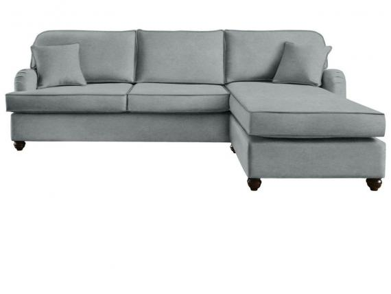 The Tidworth Chaise Storage Sofa