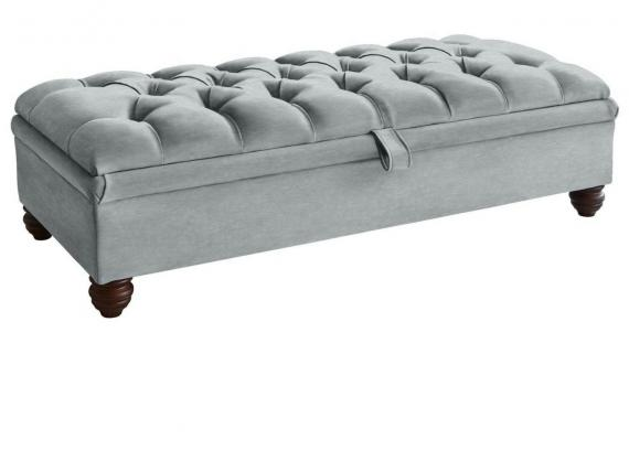 The Winsley Ottoman